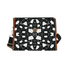 Load image into Gallery viewer, InterestPrint_Purse Canvas Bag_012 Floater_Panel