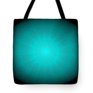A Beam of Light - Tote Bag