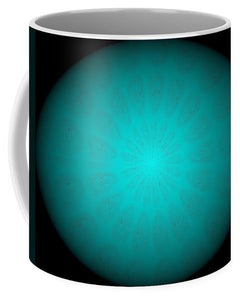 A Beam of Light - Mug