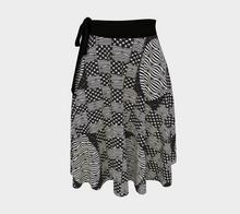 Load image into Gallery viewer, Art of Where_Skirt Wrap_0005 Pattern Mirrors
