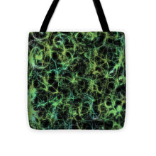 Load image into Gallery viewer, Colorful Swirls - Tote Bag