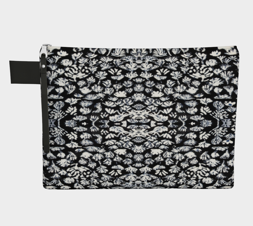 Art of Where_Carry-all zipper pouch_0004 Floral