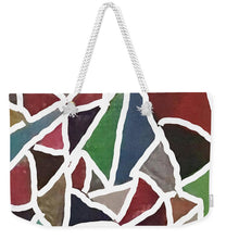 Load image into Gallery viewer, Earthly Patches - Weekender Tote Bag