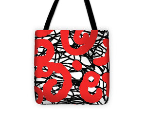Overflow - Tote Bag