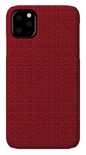 Pixels_Phone Case_See Red Thru Lace