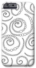 Load image into Gallery viewer, String of Pearls - Phone Case