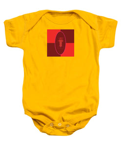 The Little Man - Baby Onesie