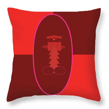 Load image into Gallery viewer, The Little Man - Throw Pillow