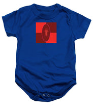 Load image into Gallery viewer, The Little Man - Baby Onesie