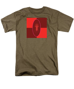 Pixels_T Shirt Men (Regular Fit)_The Little Man
