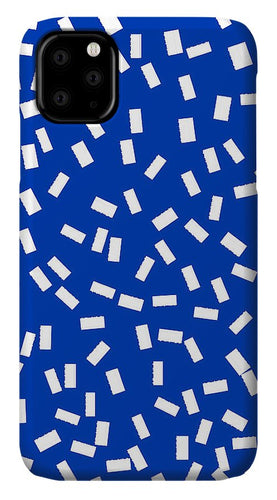Pixels_Phone Case_Tickets
