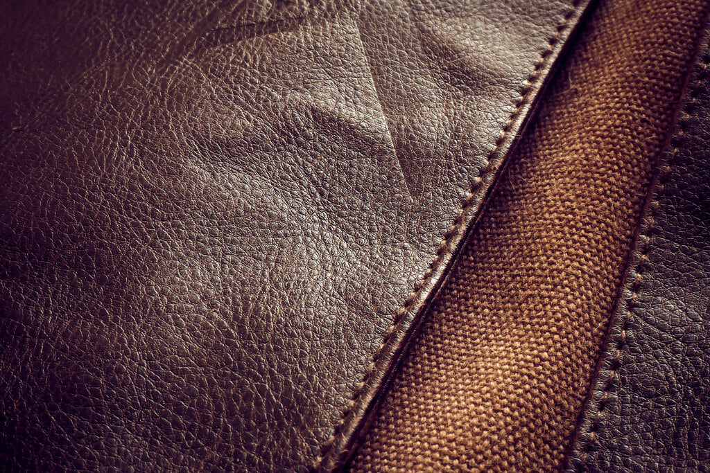 Cleaning Mold on Leather Furniture