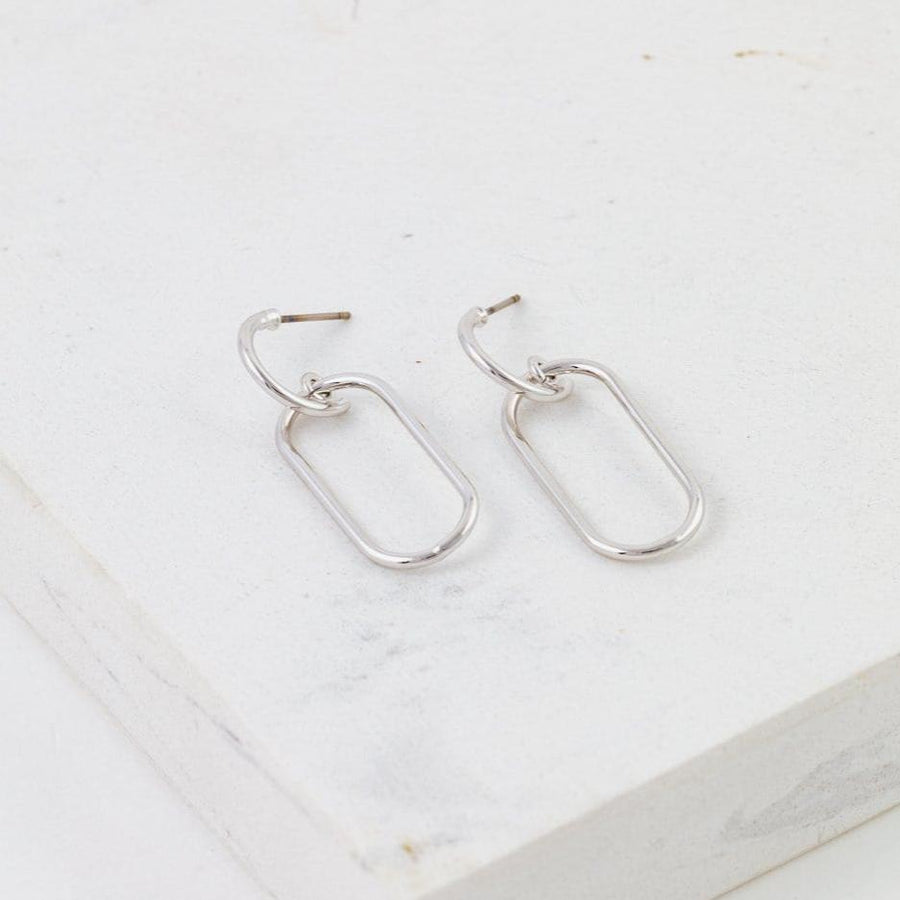 Lago Drop Earrings