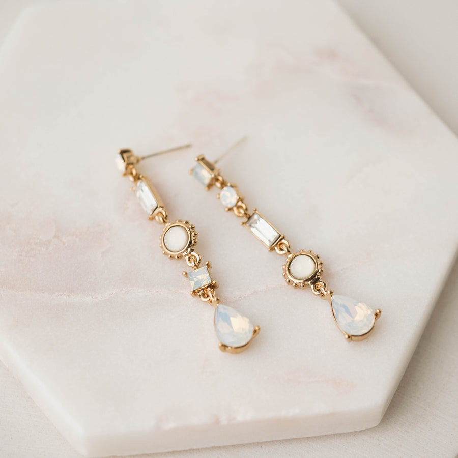 Lova Drop Earrings