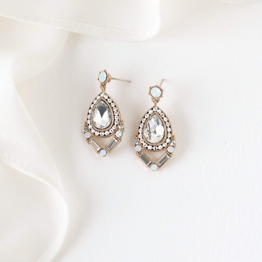 Nadia Drop Earrings