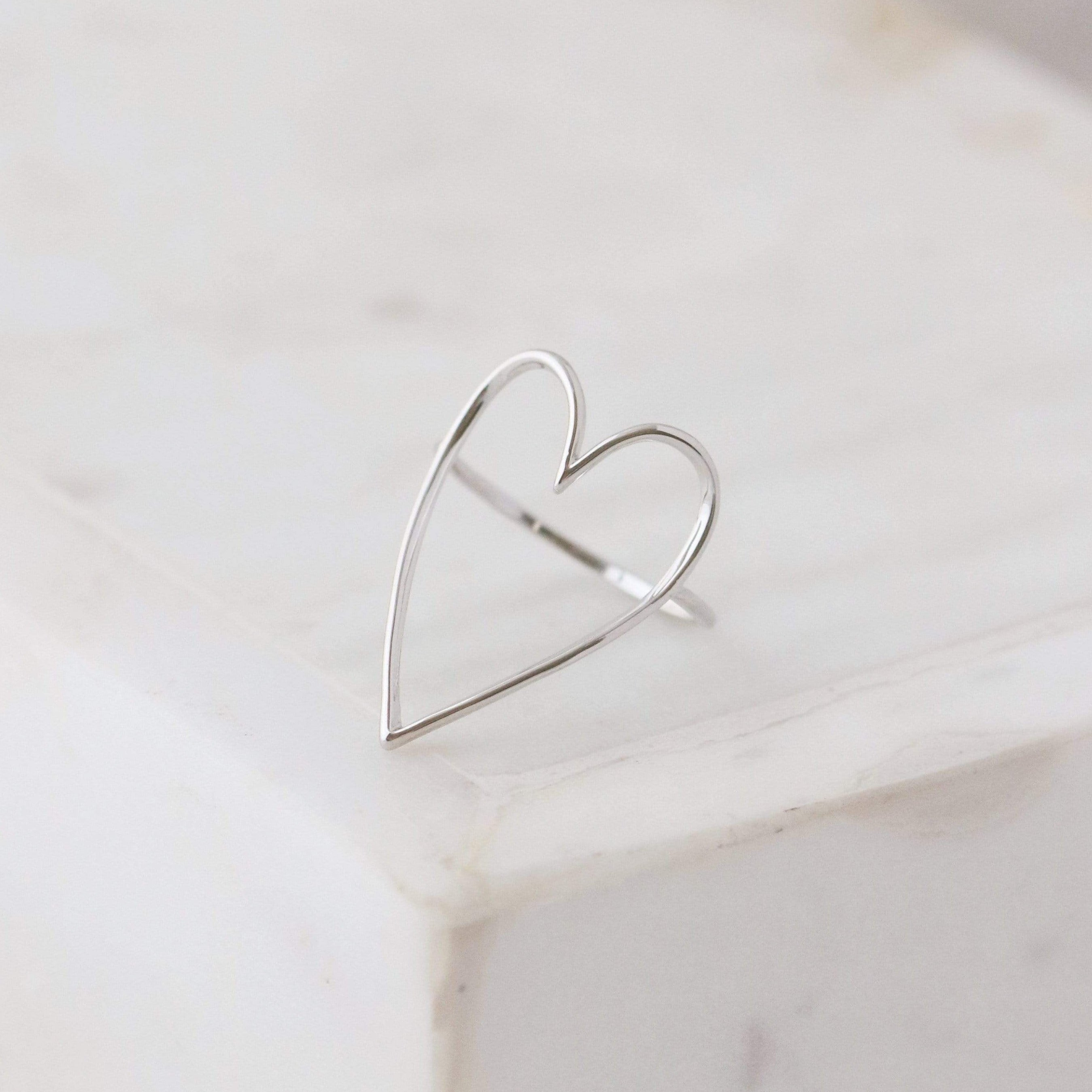 Lovestruck Ring