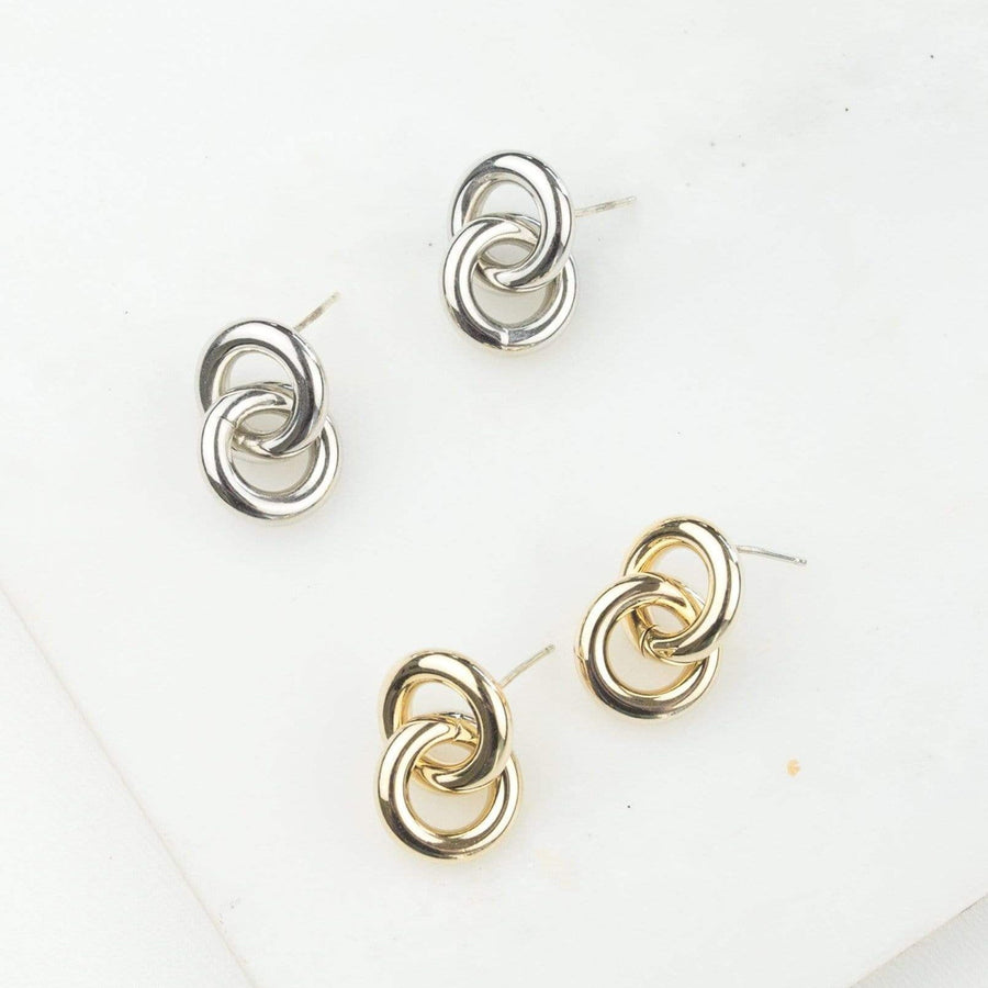 Links Earrings