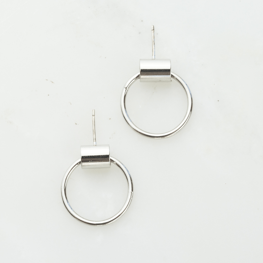 Small Swing Hoops