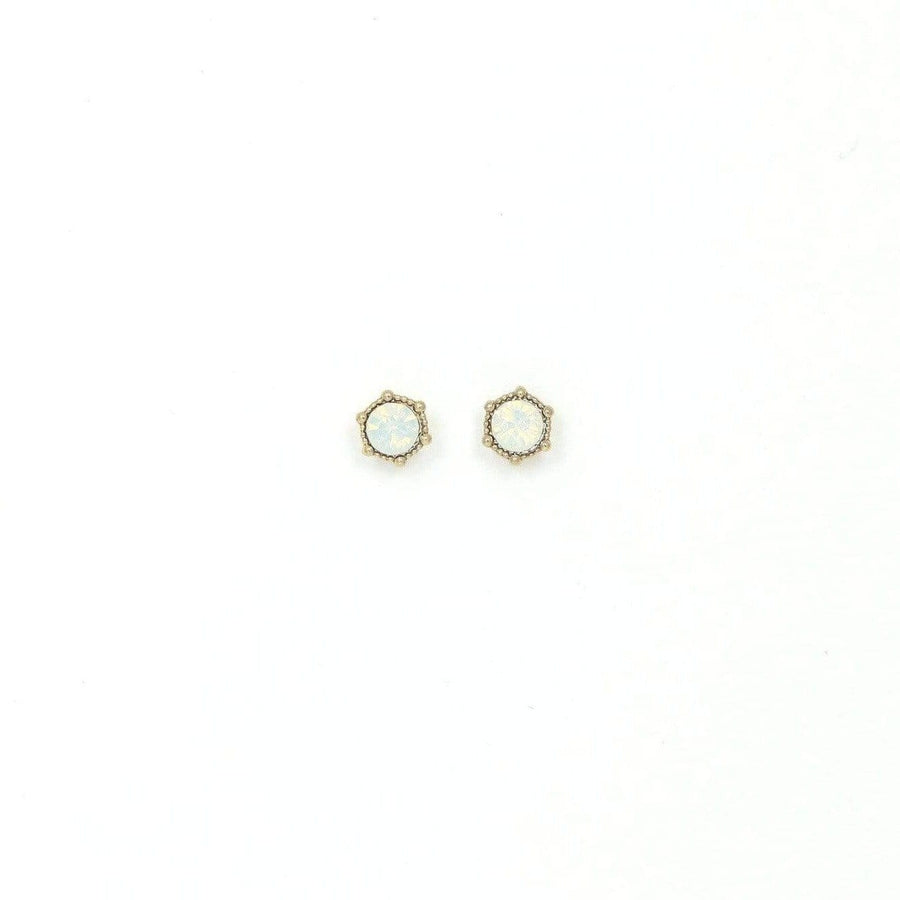 Astrid Stud Earrings