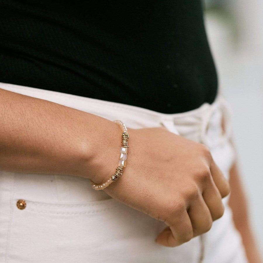 Marilla Stretch Bracelet