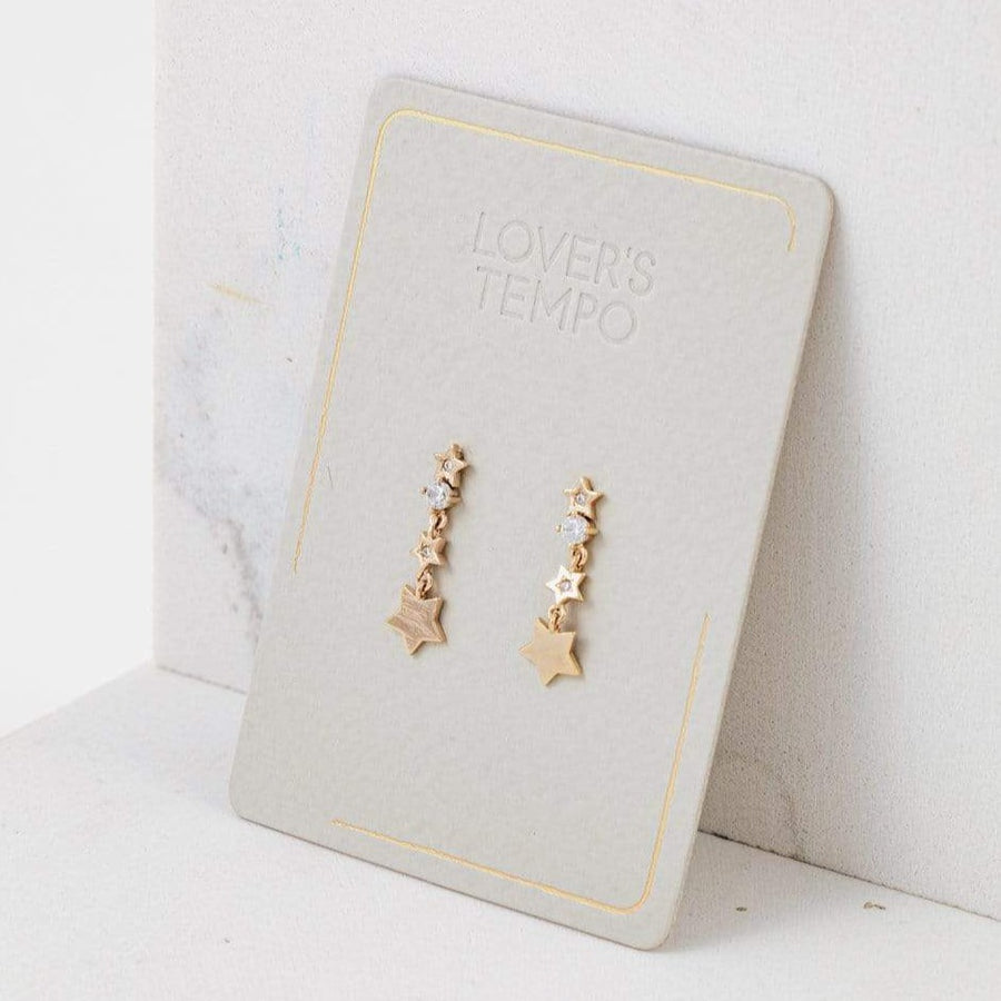 Bellatrix Drop Earrings