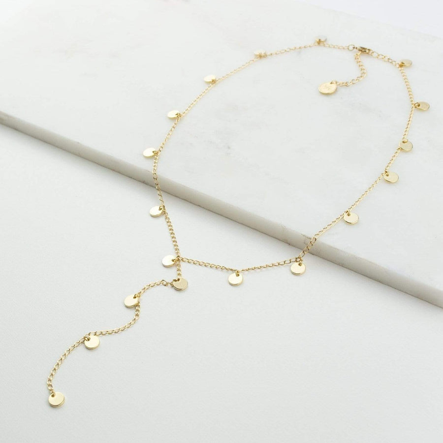 Fool's Gold Lariat
