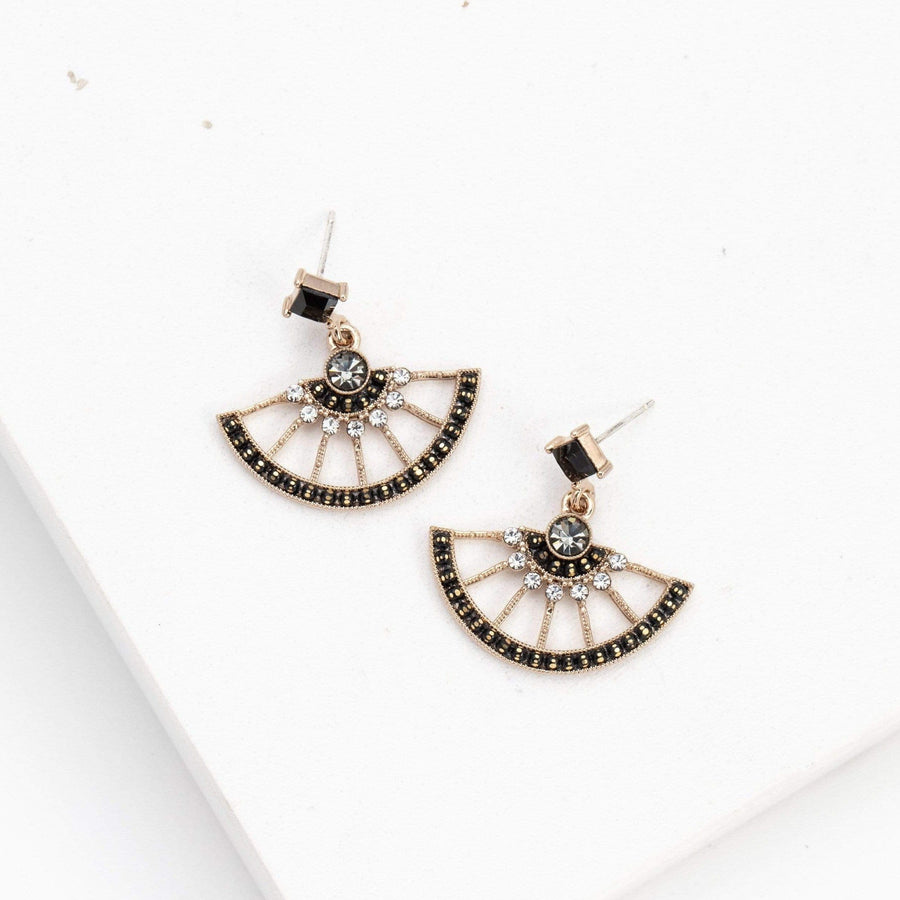 Margot Drop Earrings