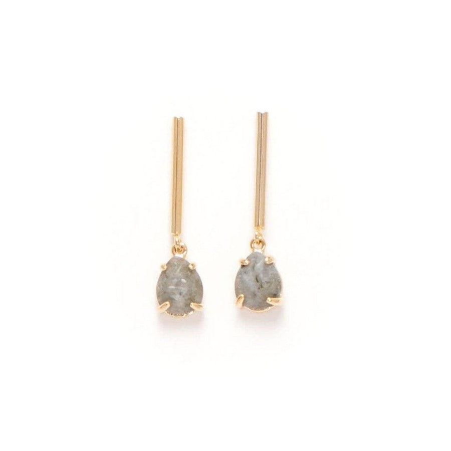 Grace Drop Earrings