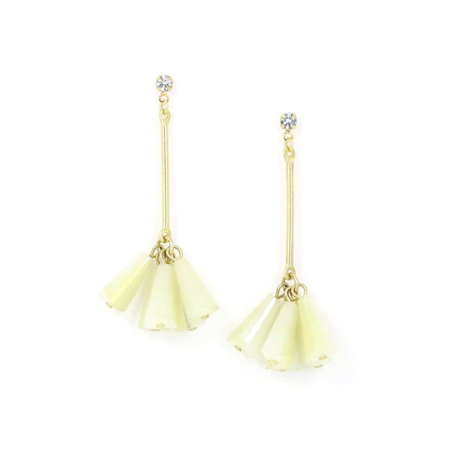 Confetti Drop Earrings