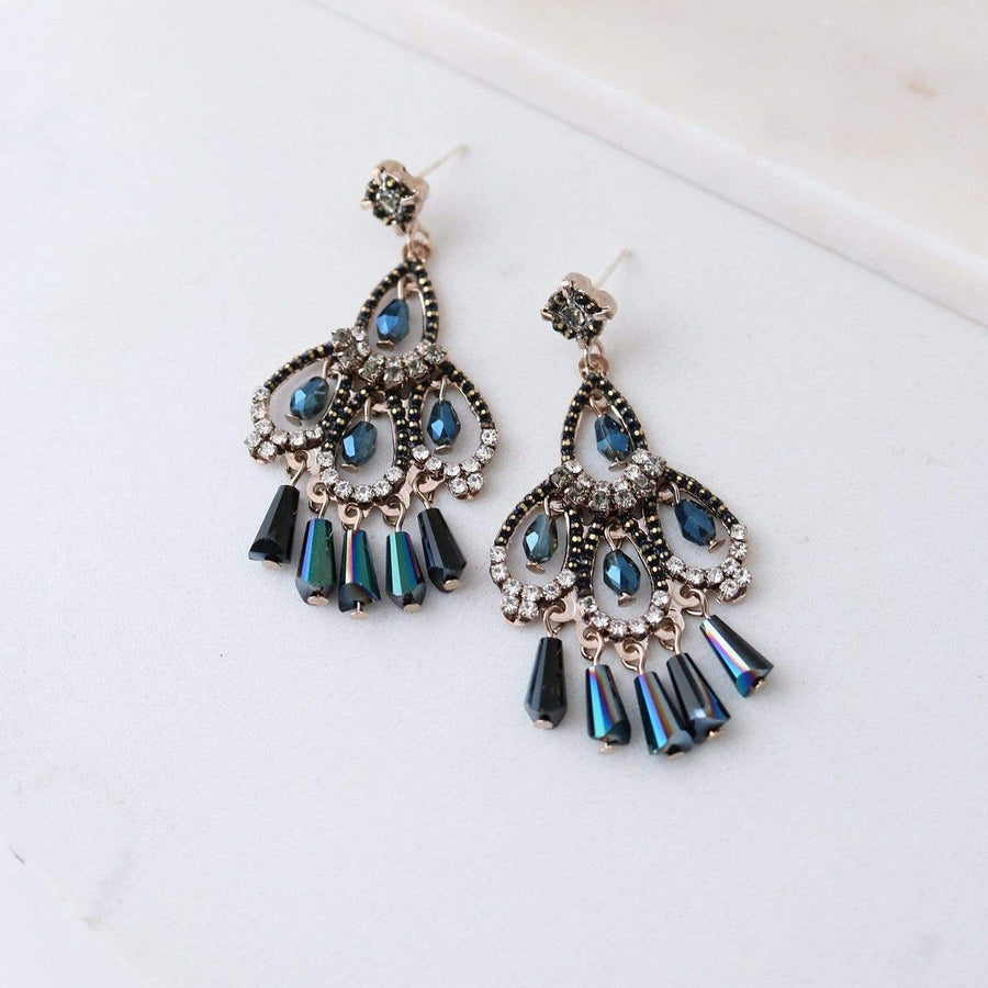 Nirvana Drop Earrings