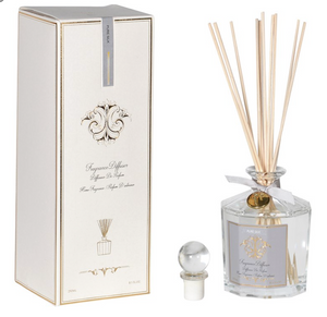 Pure Silk Reed Diffuser