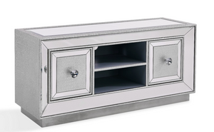 Sofia Mirrored TV Unit