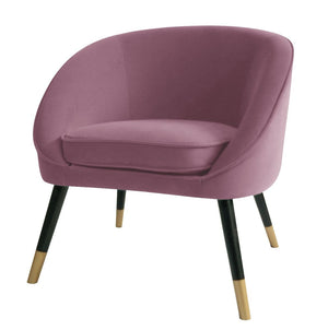 Oakley Tub Chair Pink