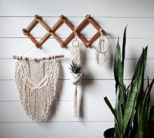 Load image into Gallery viewer, Macrame Wall Hanging 'Matilda'