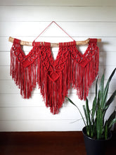 Load image into Gallery viewer, Macrame Wall Hanging - Everly