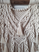 Load image into Gallery viewer, Macrame Wall Hanging - Kayleigh