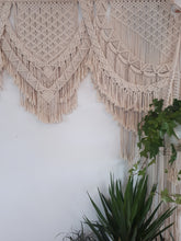 Load image into Gallery viewer, Macrame Backdrop - Phoenix