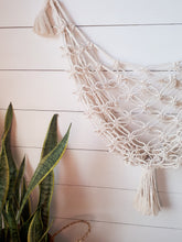 Load image into Gallery viewer, DIY Macrame Toy Net Kit