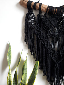 Macrame Wall Hanging - Veronica