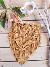 Load image into Gallery viewer, Macrame Wall Hanging - Lorelei