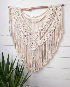 Macrame Wall Hanging - Jannie