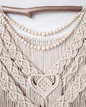 Load image into Gallery viewer, Macrame Wall Hanging - Jannie