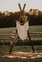 Load image into Gallery viewer, Macrame Wall Hanging - Vivian