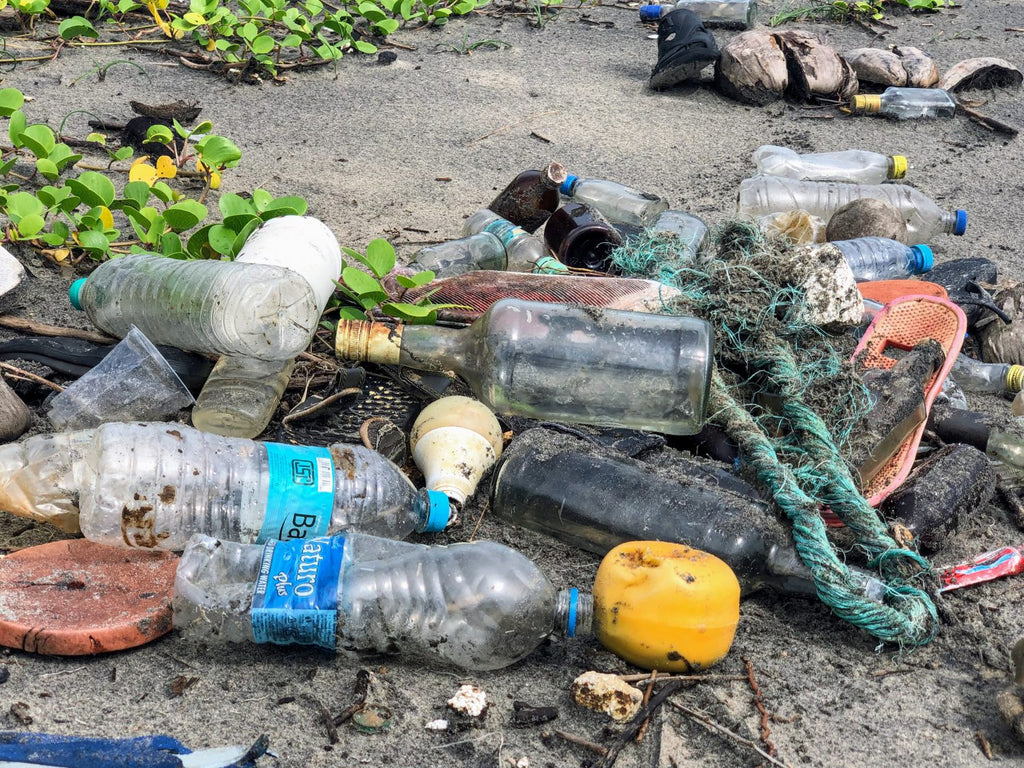 5 Tips To Reduce Plastic In Your Daily Life