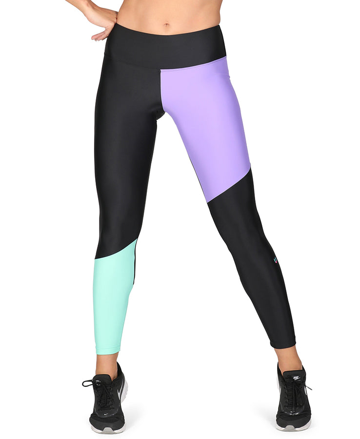 Séparé Leggings Violet Mint