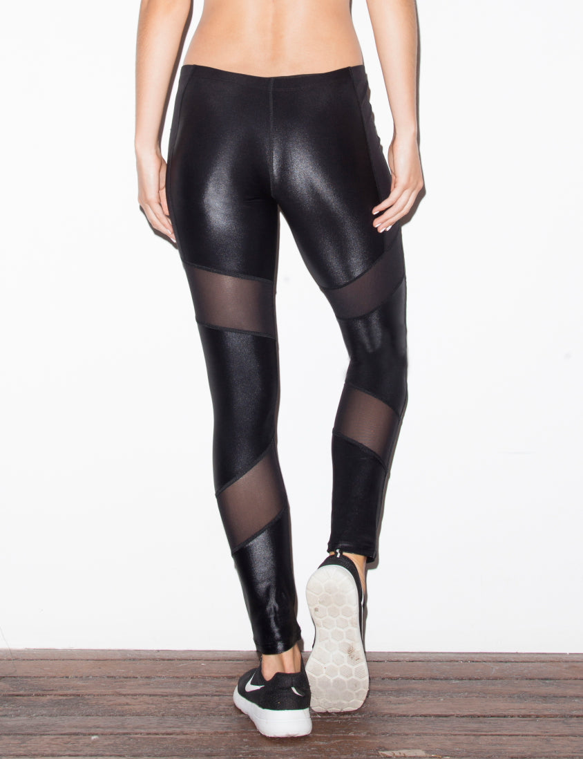 Blade Runner Leggings Wetlook