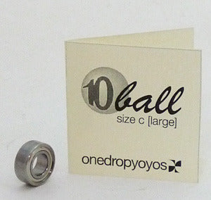 10 Ball Yo-Yo Bearing by One Drop