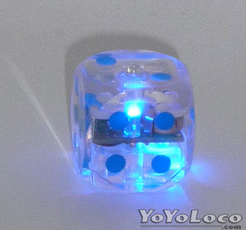 Light-Up YoYo Counterweight
