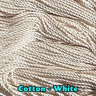 Cotton YoYo String