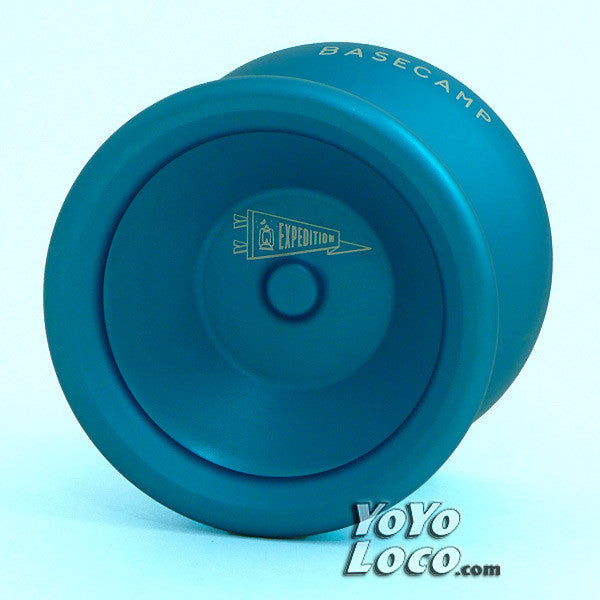 Basecamp Expedition YoYo, Blue